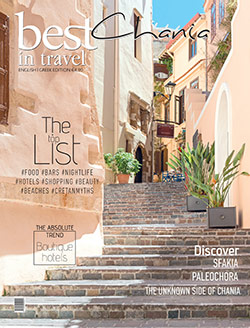 Best in Travel Chania 2018