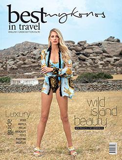 Best in Travel Mykonos 2018