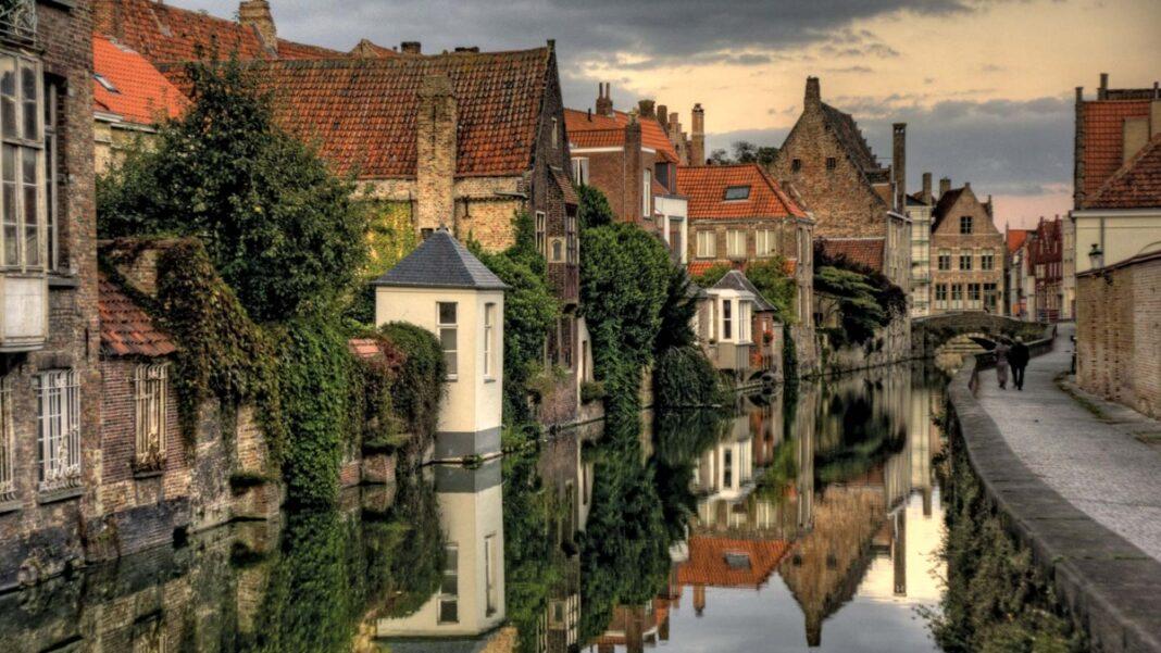 Πόλεις με κανάλια