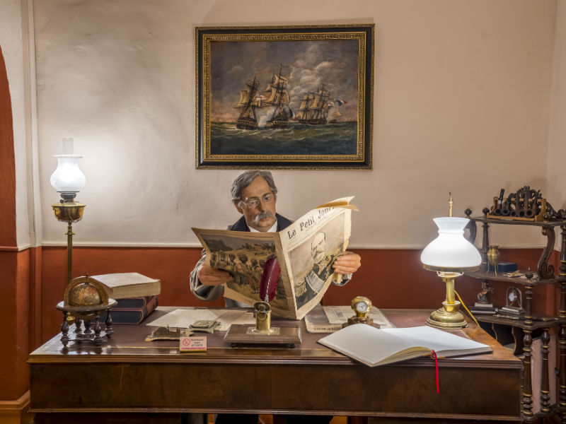 Casa Parlante: Tο πιο… ζωντανό μουσείο της Κέρκυρας!