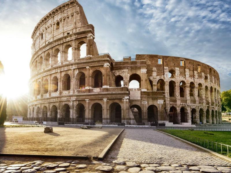 Φύγαμε για μοναδικό 4ήμερο στη Ρώμη με μόνο 206€! – Όλα πληρωμένα!