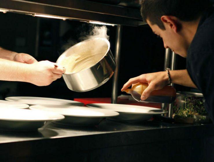 φεστιβάλ Sani Gourmet