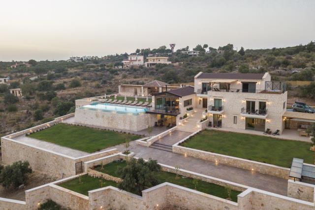Elements Villa, Χανιά, Κρήτη