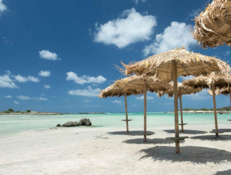 Καλύτερες παραλίες