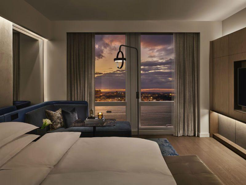 ξενοδοχεία Equinox