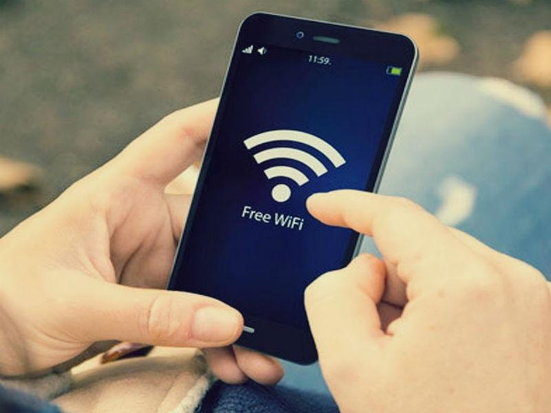 Σε 3.000 σημεία στην Ελλάδα θα βρίσκουμε δωρεάν WiFi!