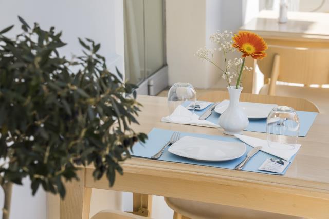 Φυσαλίδα - εστιατόριο ψαροταβέρνα Κέρκυρα