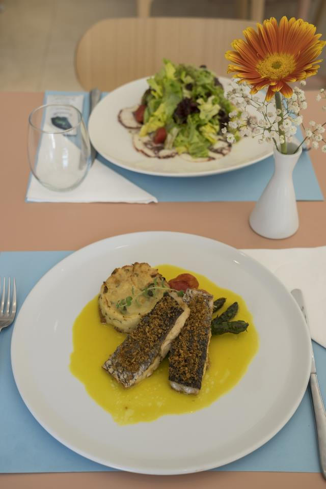 Ανακαλύψαμε στην Κέρκυρα την πιο αυθεντική ψαροταβέρνα με εκλεκτά ψάρια και θαλασσινά!