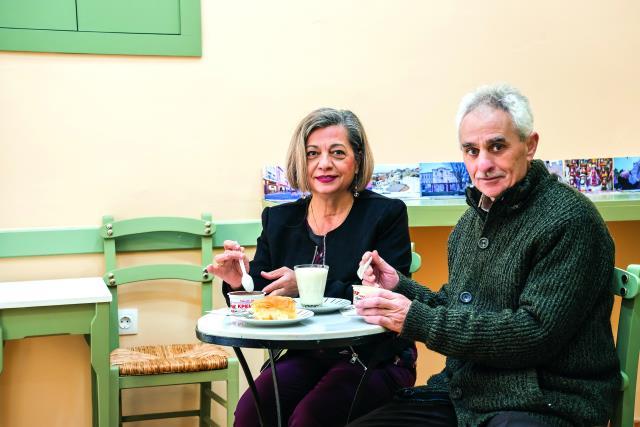 Γαλακτοπωλείο Περικλή Αλέξη Κέρκυρα