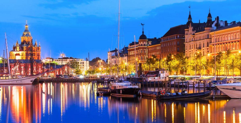 Ταξίδι στο Ελσίνκι: Top αξιοθέατα και εμπειρίες