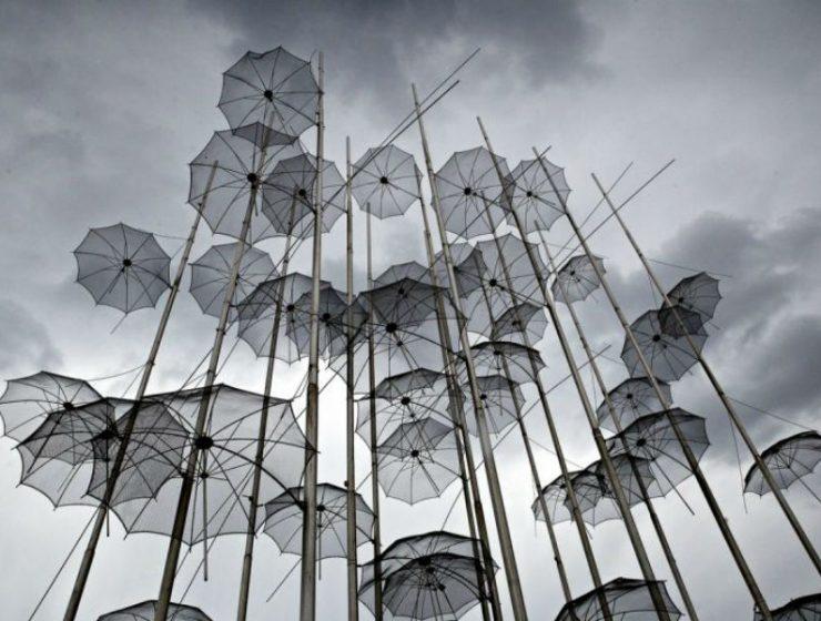 Ομπρέλες Θεσσαλονίκη