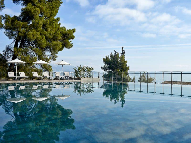 Kontokali Bay Resort & Spa: Το πολυτελές θέρετρο της Κέρκυρας που θα σας προσφέρει αξέχαστες διακοπές!