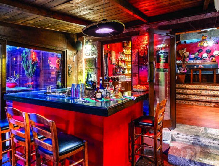 La Tabernita: Το εστιατόριο της Κέρκυρας που μας ταξιδεύει στο Μεξικό!