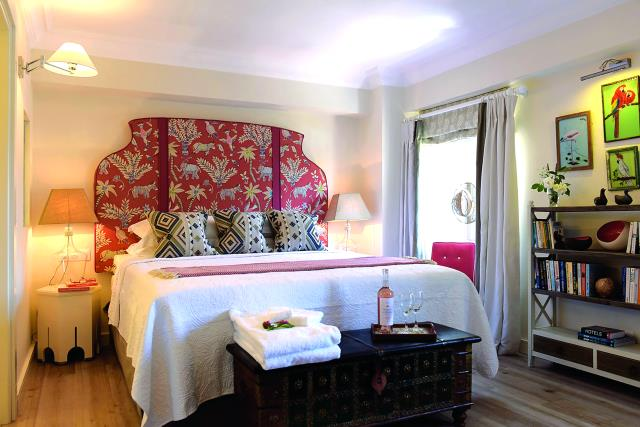 Liston Suites, ξενοδοχείο Κέρκυρα