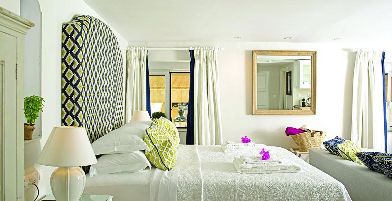 Liston Suites: Οι καλύτερες σουίτες του νησιού για αξέχαστη διαμονή!