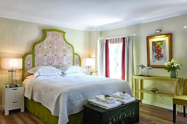 Liston Suites, Κέρκυρα