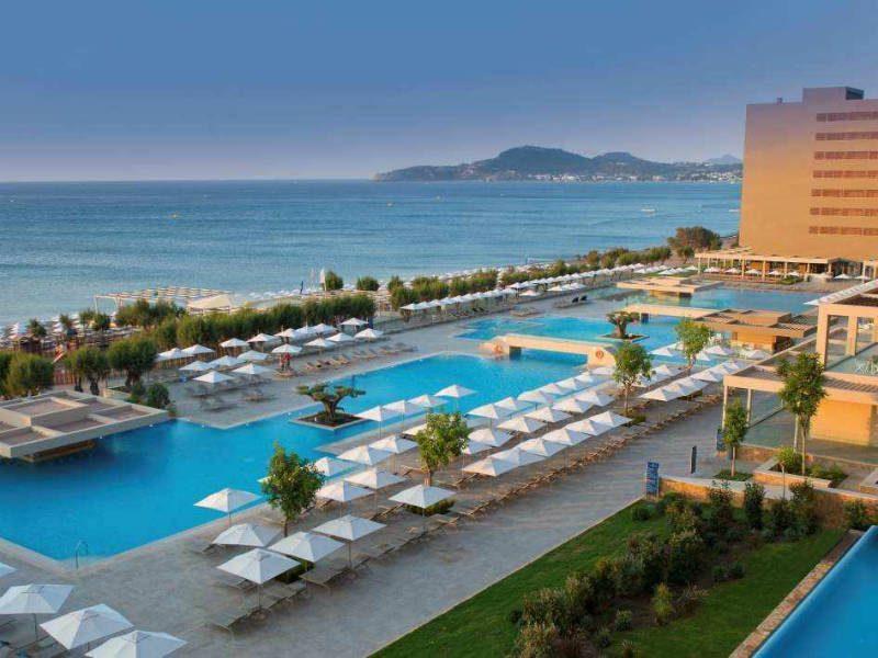 Louis Hotels - καλοκαιρινές προσφορές