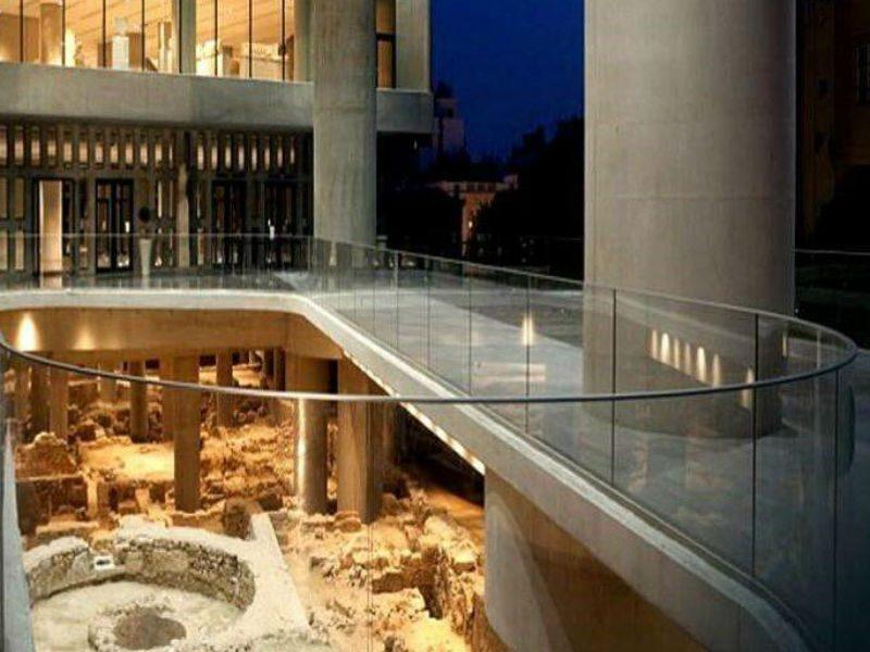 Το Μουσείο Ακρόπολης κλείνει 10 χρόνια και ανοίγει για το κοινό την υπόγεια ανασκαφή!