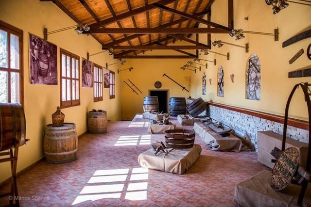 Το Μουσείο Κρασιού Σάμου και πάλι ανοιχτό στο κοινό!