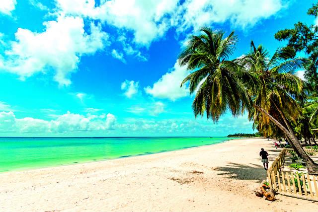 Μοζαμβίκη - εξωτικός προορισμός