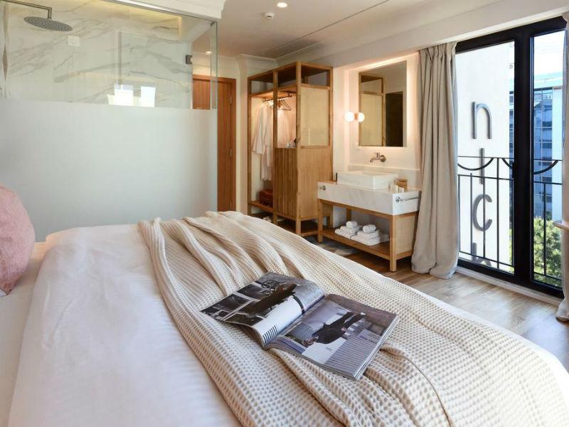 Niche Hotel Athens: Άνοιξε το ολοκαίνουριο 4άστερο ξενοδοχείο της Αθήνας! Δείτε πρώτοι τις φωτογραφίες!