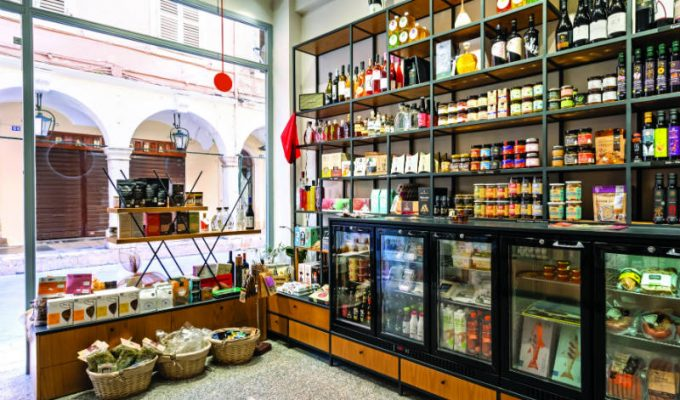 NOMH Store - ελληνικά προϊόντα