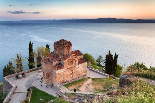 Οχρίδα ΠΓΔΜ