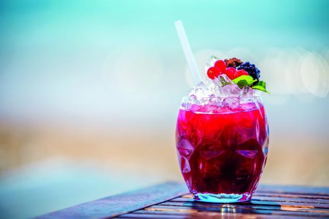 Piedra del Mar Κέρκυρα - cocktails