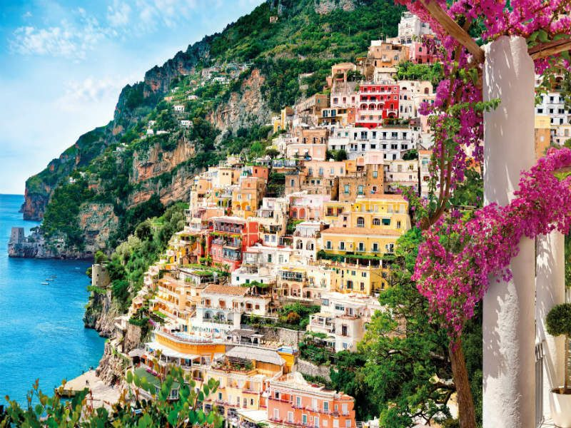 Καλοκαίρι στο εξωτερικό! 4+1 low budget προορισμοί