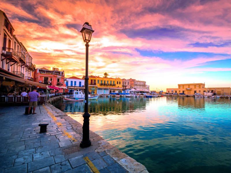 Ταξίδι στο Ρέθυμνο: Το κόσμημα της Κρήτης!