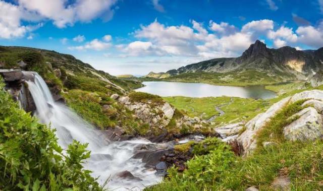 Οι επτά λίμνες της Ρίλας, Βουλγαρία