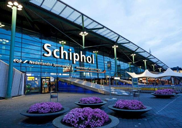 Αεροδρόμιο Schiphol