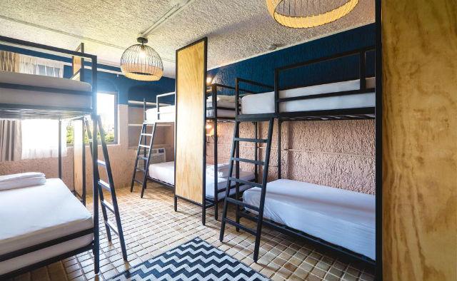 Selina Hotels, Ελλάδα