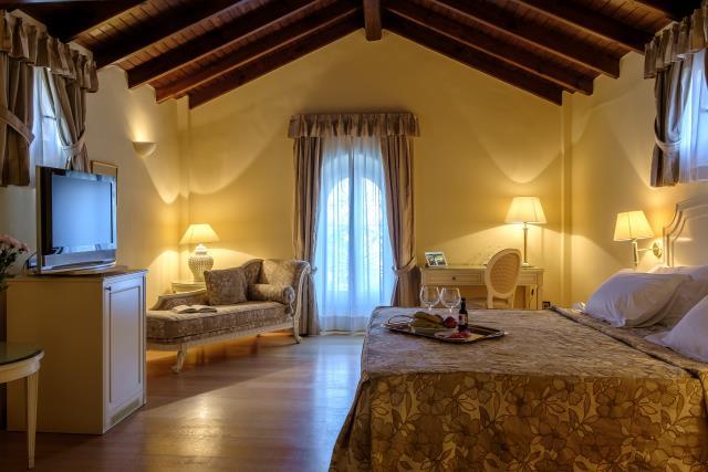 Siora Vittoria, ξενοδοχείο Κέρκυρα