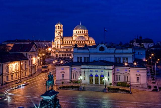 Σόφια, Βουλγαρία - οικονομικός προορισμός