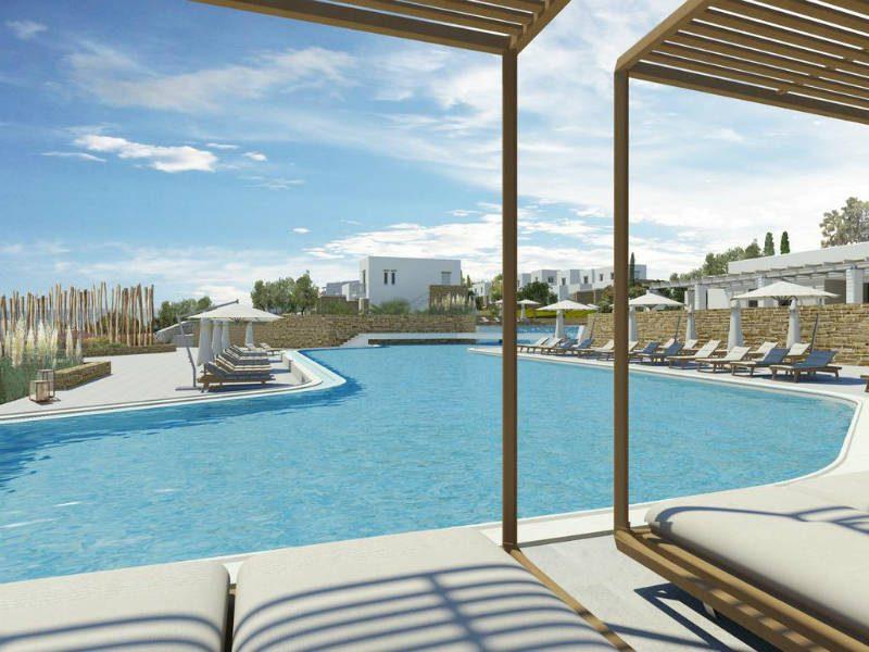 Summer Senses: Ανοίγει το νέο 5άστερο ξενοδοχείο της Πάρου!