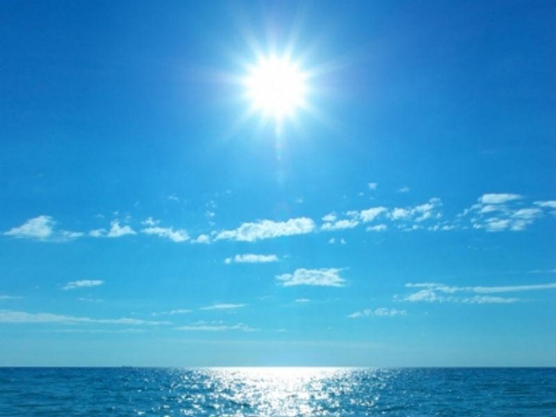 Καιρός: Στα ύψη σήμερα ο υδράργυρος… αλλά με πολλά μποφόρ!