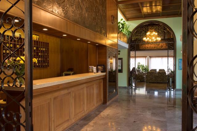 Sunset Hotel Corfu, ξενοδοχείο Κέρκυρα