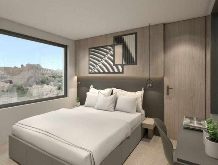 Urban Frame, νέο boutique ξενοδοχείο Αθήνα