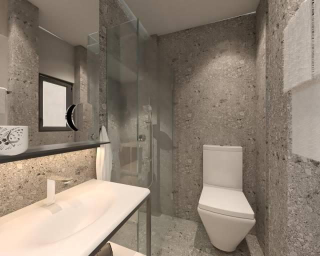 Urban Frame μπάνιο