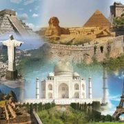 7 θαύματα του κόσμου