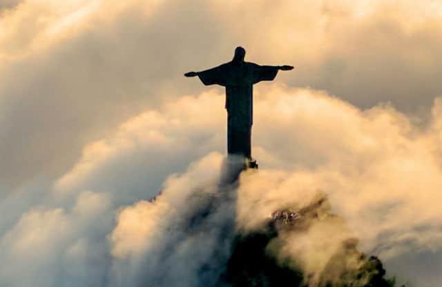 Ο Χριστός Λυτρωτής - 7 θαύματα του κόσμου