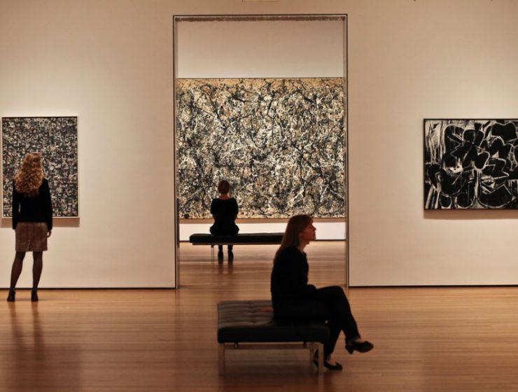 Μουσείο Μοντέρνας Τέχνης της Νέας Υόρκης