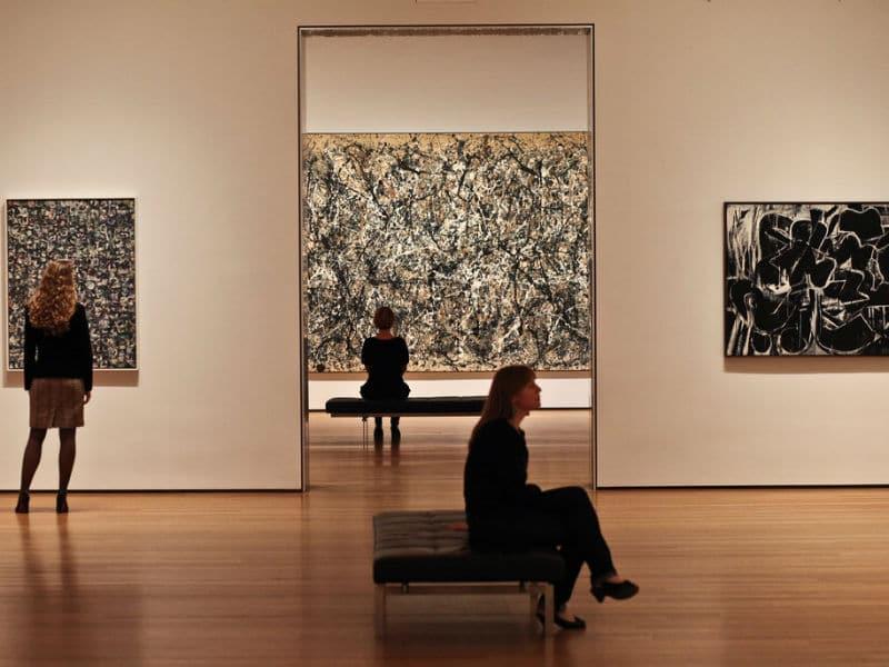 Κλειστό ένα από τα πιο σημαντικά μουσεία της Νέας Υόρκης! Απογοητευμένοι οι τουρίστες