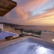 Santo Maris Oia Luxury Suites, Σαντορίνη