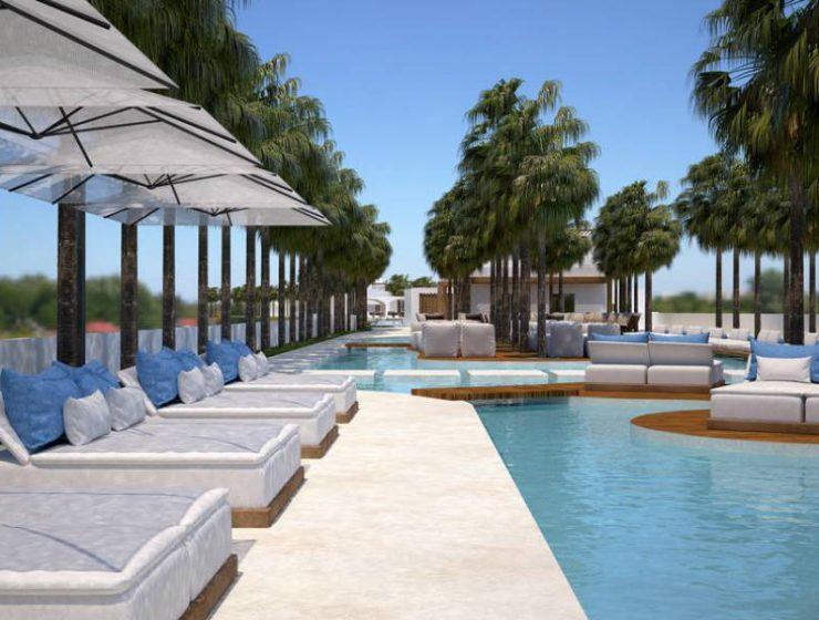 Sensimar Meltemi Blu: Το νέο 5άστερο ξενοδοχείο της Σαντορίνης μόνο για... ενήλικες!