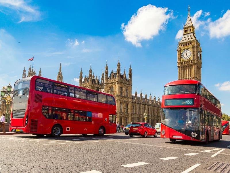 Απίθανη προσφορά για Λονδίνο! 3 διανυκτερεύσεις και αεροπορικά μόνο 224€!