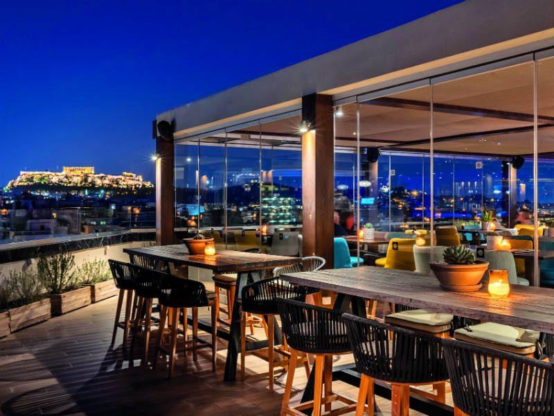 Wyndham Grand Athens: Ένας παράδεισος προσιτής πολυτέλειας στην καρδιά της Αθήνας!