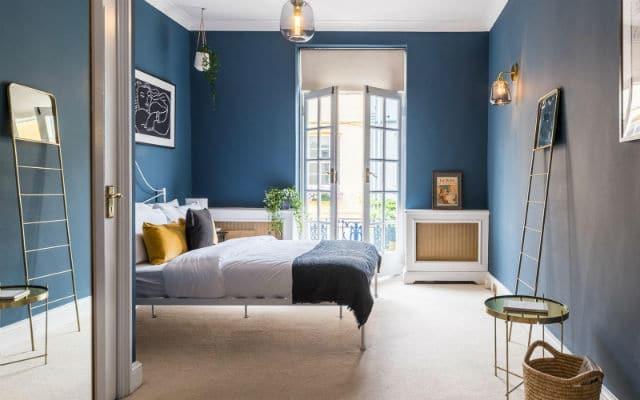 Airbnb Λονδίνο