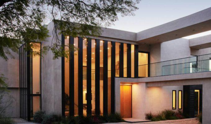 Airbnb Luxe: Καταλύματα πολυτελείας